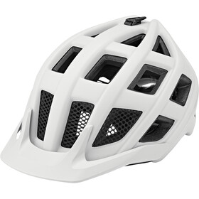 KED Crom Helmet lightgrey matt